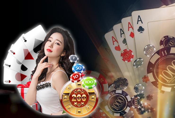 Trik Menang Semua Gim Situs Casino Online Secara Mudah
